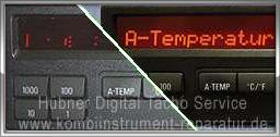 BMW MID, Radio Pixelfehler Repartur